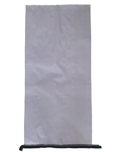 White 25kg Plain
