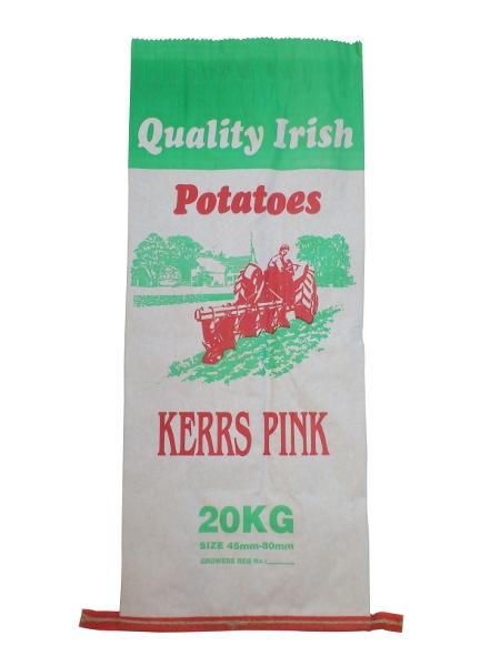 Kerrs Pink T/P Design